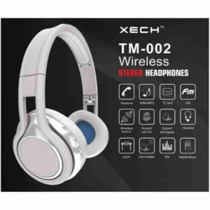 Xech, TM-002 Wireless Headphones