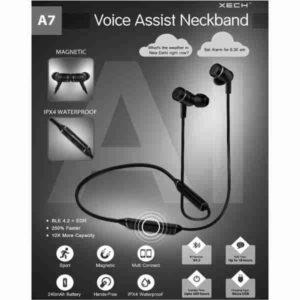 Xech, Voice Assist Neckband