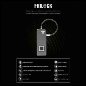 finlock, lock