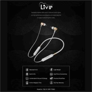 trovo, bluetooth headphone